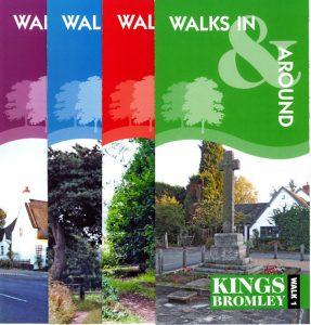 Walks-Leaflets